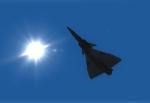Kfir F-21A