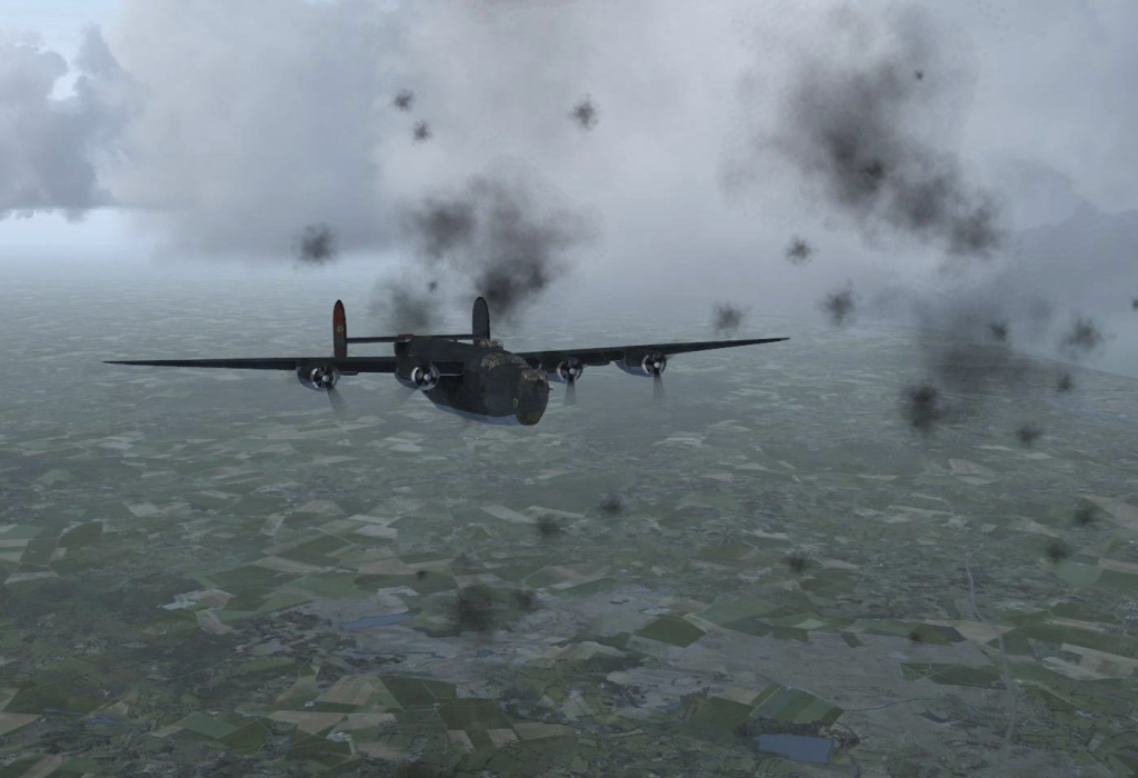 Convair B-24H
