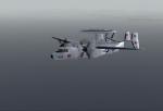 Lockheed E-2C