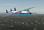 Airspeed Ambassador