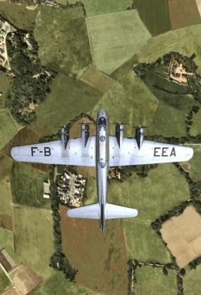 Slipping the surly bonds – Digital Aviation Art